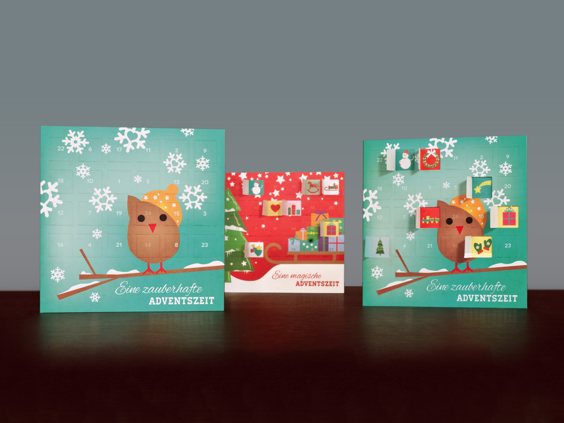 Depot – Greeting Cards Christmas & Year-Round