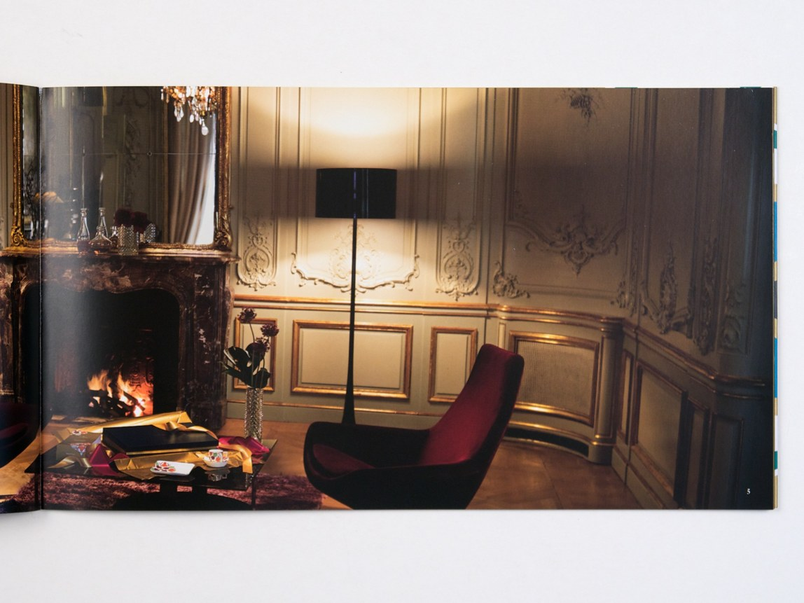 Authentic Avantgarde Collection – Brochure 2011
