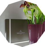 Villeroy & Boch – Luxury Packaging