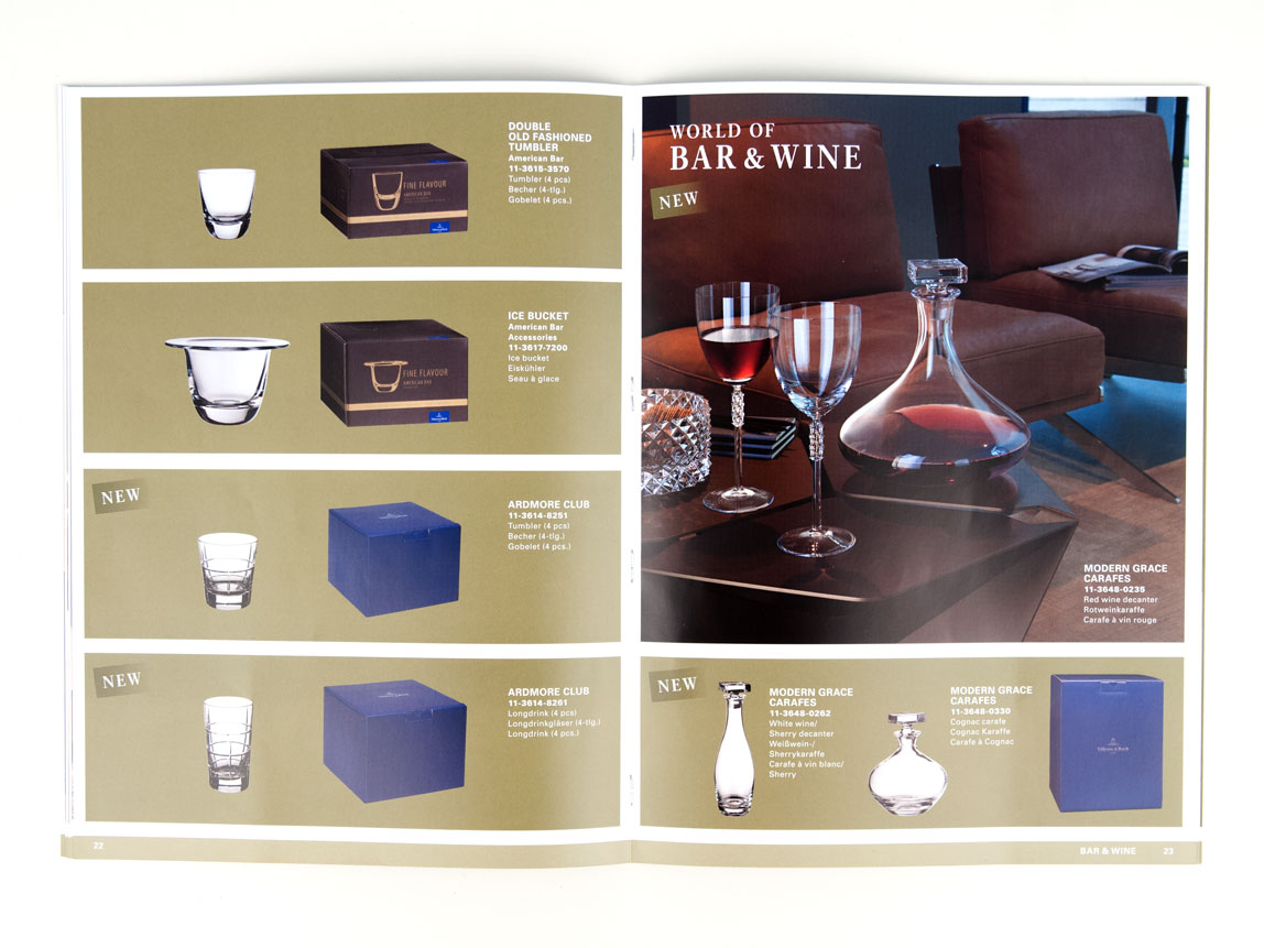 Corporate Gifts – Catalog 2012